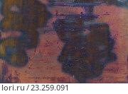 Купить «rusty metal surface background», фото № 23259091, снято 30 сентября 2015 г. (c) Syda Productions / Фотобанк Лори