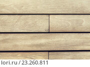 Купить «wooden floor, boards or wall texture», фото № 23260811, снято 9 февраля 2015 г. (c) Syda Productions / Фотобанк Лори