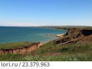 Таманский полуостров. Стоковое фото, фотограф Сергей Лисов / Фотобанк Лори