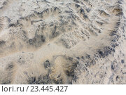 Купить «Stone covered sand, background.», фото № 23445427, снято 17 мая 2016 г. (c) Юрий Брыкайло / Фотобанк Лори