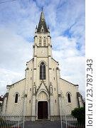 Купить «Церковь Святой Марии Магдалины», фото № 23787343, снято 23 июля 2015 г. (c) Валерий Шанин / Фотобанк Лори