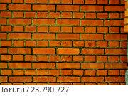 Стена. Стоковое фото, фотограф Olga  Suntsova / Фотобанк Лори