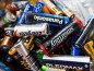 Старые батарейки собраны для утилизации, фото № 23803151, снято 22 июня 2016 г. (c) Вячеслав Палес / Фотобанк Лори