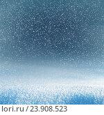 Купить «Зимний фон», фото № 23908523, снято 21 ноября 2015 г. (c) Икан Леонид / Фотобанк Лори