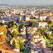 Bergamo, фото № 23909251, снято 11 октября 2016 г. (c) Роман Сигаев / Фотобанк Лори