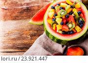 Купить «Agriculture & Food», фото № 23921447, снято 23 января 2018 г. (c) easy Fotostock / Фотобанк Лори