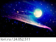 Купить «Space & Astronomy», фото № 24052511, снято 19 января 2019 г. (c) easy Fotostock / Фотобанк Лори