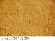 Купить «yellow painted stone wall surface», фото № 24132295, снято 18 апреля 2015 г. (c) Syda Productions / Фотобанк Лори