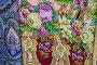 Шали и павловопосадские платки, эксклюзивное фото № 24231547, снято 31 августа 2016 г. (c) lana1501 / Фотобанк Лори