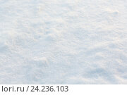 Купить «snow cover outdoors», фото № 24236103, снято 16 января 2014 г. (c) Syda Productions / Фотобанк Лори