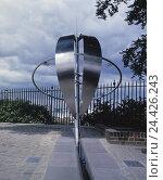 Купить «Great Britain, London, Greenwich, observatory, prime meridian, Europe, England, capital, Old royal Observatory, royal Observatory, observatory, representation...», фото № 24426243, снято 6 мая 2003 г. (c) mauritius images / Фотобанк Лори