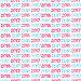 2017, 2018 numbers of years, иллюстрация № 24463691 (c) Роман Сигаев / Фотобанк Лори