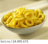 Купить «Peel, Knabbergebäck, onion rings,    Bowl, Naschwerk, Knabberei, nibbles, eat candy,  Food, Knabberei, rich in calories, cholesterol-richly, nutrition unhealthily, food, quietly life, fact reception,», фото № 24495615, снято 19 августа 2018 г. (c) mauritius images / Фотобанк Лори