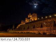 Купить «Северная Осетия. Аланский успенский монастырь», эксклюзивное фото № 24733031, снято 18 сентября 2016 г. (c) Литвяк Игорь / Фотобанк Лори