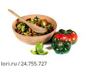 Овощи. Стоковое фото, фотограф Igor Sirbu / Фотобанк Лори