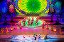 Кремлевская Новогодняя Елка, эксклюзивное фото № 24833143, снято 5 января 2017 г. (c) Михаил Ворожцов / Фотобанк Лори