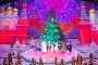 Кремлевская новогодняя Елка, эксклюзивное фото № 24833147, снято 5 января 2017 г. (c) Михаил Ворожцов / Фотобанк Лори