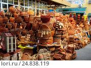Народное творчество. Стоковое фото, фотограф СергейДорогов / Фотобанк Лори