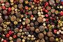 Разные виды перца, фото № 24897947, снято 30 марта 2013 г. (c) Валерия Потапова / Фотобанк Лори