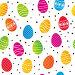 Бесшовный пасхальный фон, иллюстрация № 24945719 (c) Евгения Малахова / Фотобанк Лори