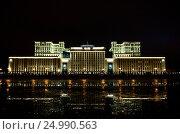 Министерство обороны Российской Федерации. Стоковое фото, фотограф Anton  Ryabtsev / Фотобанк Лори