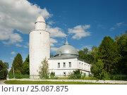 Купить «Музей этнографии касимовских татар», фото № 25087875, снято 21 июня 2012 г. (c) Бурмистрова Ирина / Фотобанк Лори