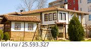 Купить «Saints Constantine and Helen resort, Bulgaria», фото № 25593327, снято 2 апреля 2015 г. (c) ИВА Афонская / Фотобанк Лори