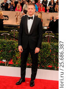 Купить «22nd Annual Screen Actors Guild Awards at The Shrine Expo Hall - Arrivals Featuring: Paul Sparks Where: Los Angeles, California, United States When: 30 Jan 2016 Credit: FayesVision/WENN.com», фото № 25686387, снято 30 января 2016 г. (c) age Fotostock / Фотобанк Лори