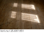 Купить «chiaroscuro,curtains,filter,Floor,light,mirror,nature,parquet,pattern,reflection,room,serene,shadow,symmetry,window,wooden», фото № 25697951, снято 12 июня 2016 г. (c) mauritius images / Фотобанк Лори