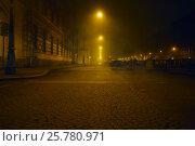 Улица Думская, Санкт-Петербург (2015 год). Стоковое фото, фотограф Elena Kucherenko / Фотобанк Лори
