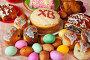 Easter food, фото № 25804343, снято 15 апреля 2012 г. (c) Яков Филимонов / Фотобанк Лори