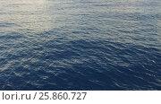 Купить «sea or ocean water», видеоролик № 25860727, снято 8 февраля 2017 г. (c) Syda Productions / Фотобанк Лори