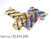 """Купить «Галеты """"Армейские"""" в упаковке», фото № 25914299, снято 23 февраля 2017 г. (c) Александр Демин / Фотобанк Лори"""
