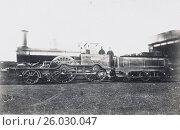 Купить «Locomotive no 974: Richard Cobden built 1873», фото № 26030047, снято 20 августа 2018 г. (c) age Fotostock / Фотобанк Лори