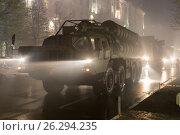 Купить «С 400», фото № 26294235, снято 9 мая 2017 г. (c) Сергей Паникратов / Фотобанк Лори
