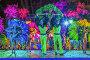 Выступление артистов на открытии курортного сезона в Сочи 2017, эксклюзивное фото № 26388091, снято 27 мая 2017 г. (c) Николай Сивенков / Фотобанк Лори