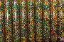 candys and sweets different colors in supermarket, фото № 26515683, снято 25 апреля 2017 г. (c) Яков Филимонов / Фотобанк Лори