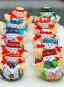Игрушки куклы. Народное творчество, фото № 26567935, снято 11 июня 2017 г. (c) Акиньшин Владимир / Фотобанк Лори