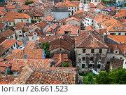 Черногория (2015 год). Редакционное фото, фотограф Виноградова Елена / Фотобанк Лори