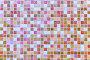 Разноцветная мозаика. Фон, фото № 26689099, снято 23 июня 2017 г. (c) Акиньшин Владимир / Фотобанк Лори