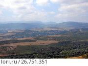 Купить «Горный пейзаж. Дагестан», фото № 26751351, снято 5 августа 2017 г. (c) Светлана Колобова / Фотобанк Лори