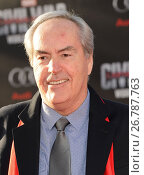 Купить «World Premiere of 'Captain America: Civil War' at Dolby Theatre in Hollywood - Arrivals Featuring: Powers Boothe Where: Los Angeles, California, United States When: 12 Apr 2016 Credit: Apega/WENN.com», фото № 26787763, снято 12 апреля 2016 г. (c) age Fotostock / Фотобанк Лори