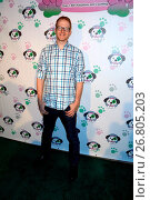 Купить «'Dirty Dawgs' Night of Comedy Fundraising Green Carpet Event Featuring: Steve Hofsetter Where: Studio City, California, United States When: 19 Apr 2016 Credit: WENN.com», фото № 26805203, снято 19 апреля 2016 г. (c) age Fotostock / Фотобанк Лори