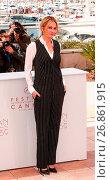 Купить «69th Cannes Film Festival - 'Money Monster' - Photocall Featuring: Julia Roberts Where: Cannes, France When: 12 May 2016 Credit: WENN.com», фото № 26861915, снято 12 мая 2016 г. (c) age Fotostock / Фотобанк Лори