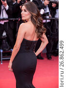 Купить «Actors and celebrities attends the premiere for 'Money Monster' at the Palais de Festival for the 69th Cannes Film Festival. Featuring: Eva Longoria Where...», фото № 26862499, снято 12 мая 2016 г. (c) age Fotostock / Фотобанк Лори