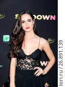 Купить «Sundown Premiere at the ArcLight Hollywood Theaters on May 11, 2016 in Los Angeles, CA Featuring: Alicia Sanz Where: Los Angeles, California, United States...», фото № 26891139, снято 11 мая 2016 г. (c) age Fotostock / Фотобанк Лори