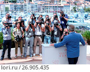 Купить «69th Cannes Film Festival - 'Blood Father' - Photocall Featuring: Mel Gibson Where: Cannes, France When: 21 May 2016 Credit: WENN.com», фото № 26905435, снято 21 мая 2016 г. (c) age Fotostock / Фотобанк Лори