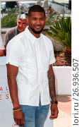 Купить «'Hands of Stone' photo call during the 69th Cannes Film Festival Featuring: Usher Where: Cannes, France When: 16 May 2016 Credit: WENN.com», фото № 26936507, снято 16 мая 2016 г. (c) age Fotostock / Фотобанк Лори