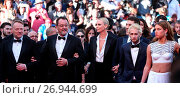 Купить «69th Cannes Film Festival - 'The Last Face' - Premiere Featuring: Jared Harris, Jean Reno, Charlize Theron, Adele Exarchoplos Where: Cannes, France When: 20 May 2016 Credit: WENN.com», фото № 26944699, снято 20 мая 2016 г. (c) age Fotostock / Фотобанк Лори