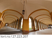 Купить «Cluny Abbey, Cluny, Saone-et-Loire Department, Burgundy Region, Maconnais Area, France, Europe», фото № 27223207, снято 20 июля 2017 г. (c) age Fotostock / Фотобанк Лори